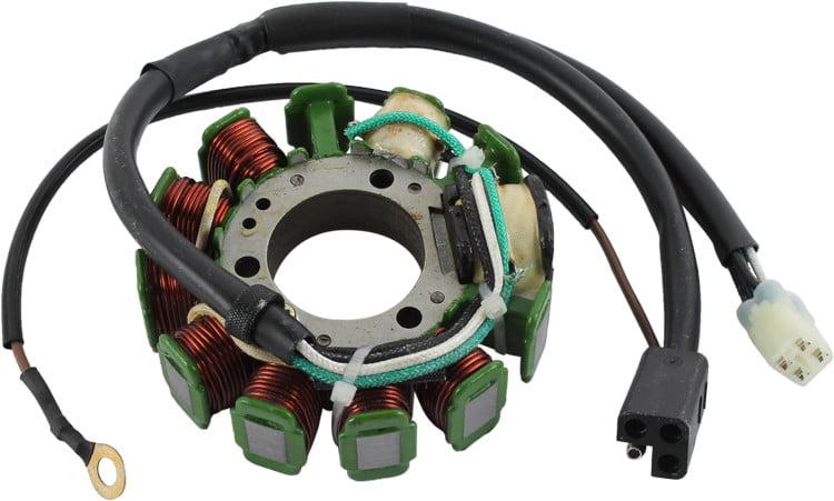 Parts ZRT800 3005-251 3005-012 3004-385 NEW Stator Coil ...