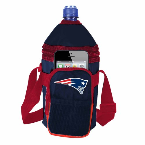 ***P95***NFL Patriots Bottle Bag Cooler