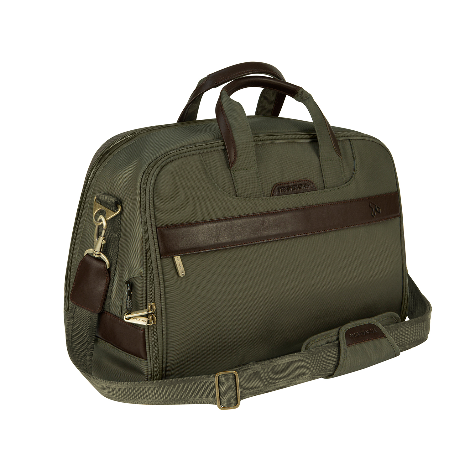 Travelon  Anti Theft Weekender Travel Bag with RFID Blocking