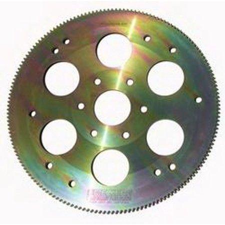 Meziere Fp308 164 Tooth Billet Flexplate For Big Block Ford (Billet Flexplate)
