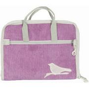 Bluefig Designer Series Notions Bag-Songbird - Violet