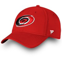 NHL Men's Carolina Hurricanes Elevated Speed Flex Hat