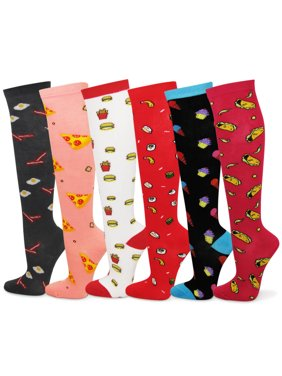 0bb39fbd6 Womens Novelty Socks - Walmart.com