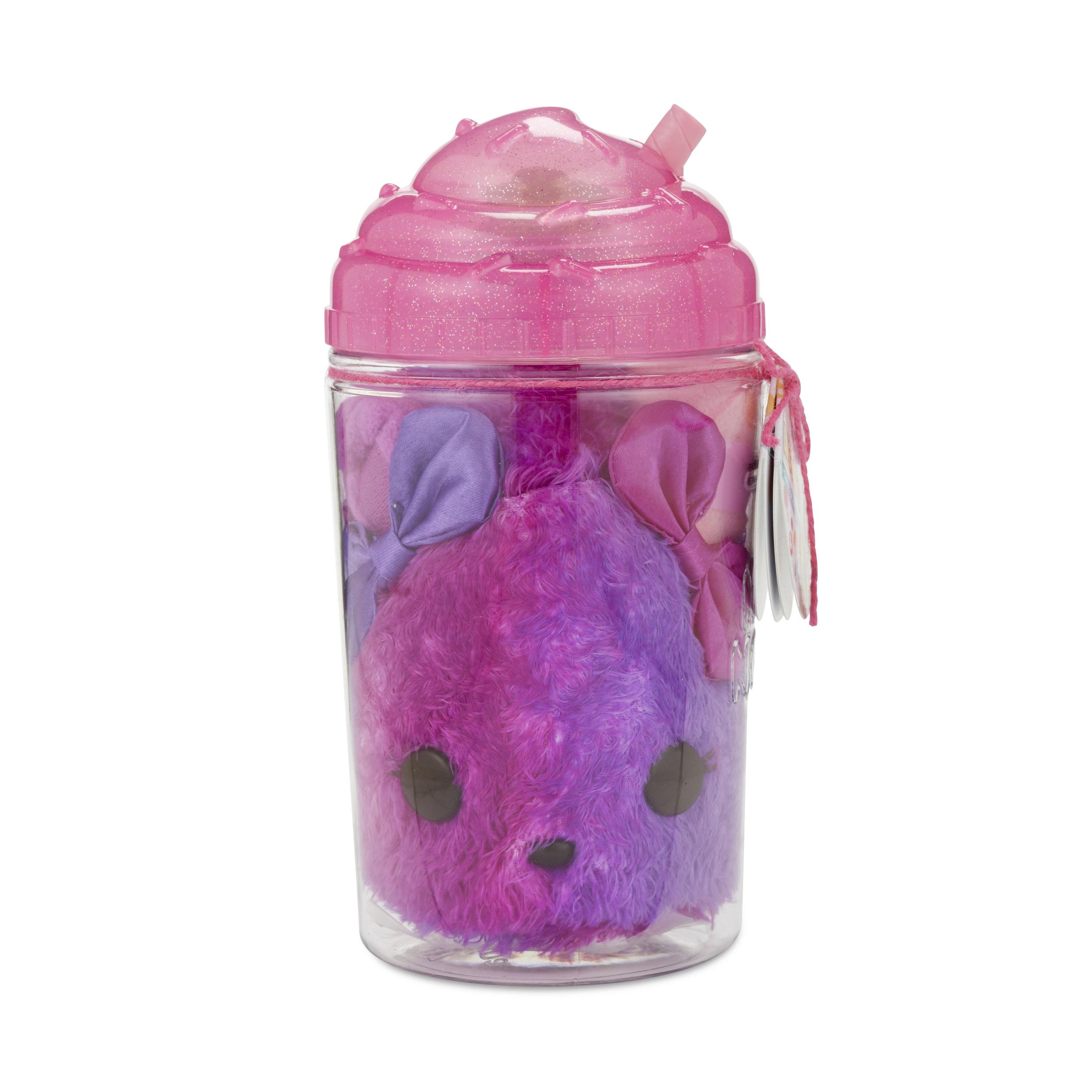 Num Noms Lights Surprise in a Jar- Gracie Grape