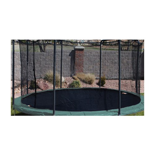 Skywalker Trampolines Jumping Surface for 17' Trampoline with 96 V-Rings
