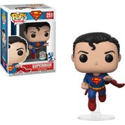 FUNKO POP! HEROES: Superman - Flying Superman (80th Anniversary)