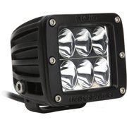 Rigid Industries 50132 D-Series Dually D2 Driving LED Light