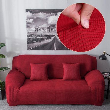 Ejoyous Comfortable Sofa Couch Cover Chair Throw Mat Furniture Protector  Slipcover, Slipcover,Sofa Cover