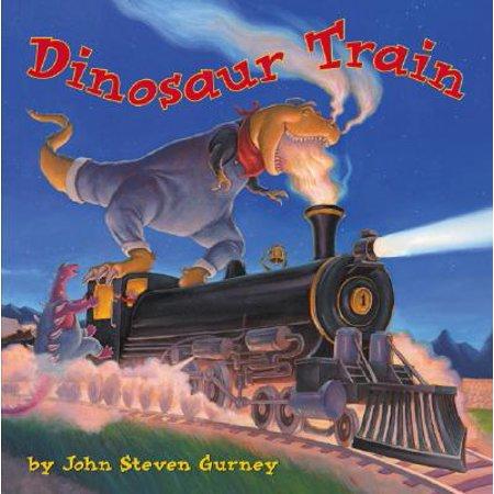 Dinosaur Train - Dinosaur Train Nc