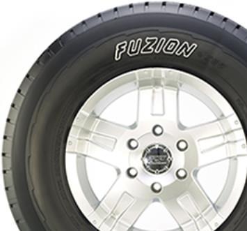 Fuzion Suv 265 70r17 115t Tires Walmart Com