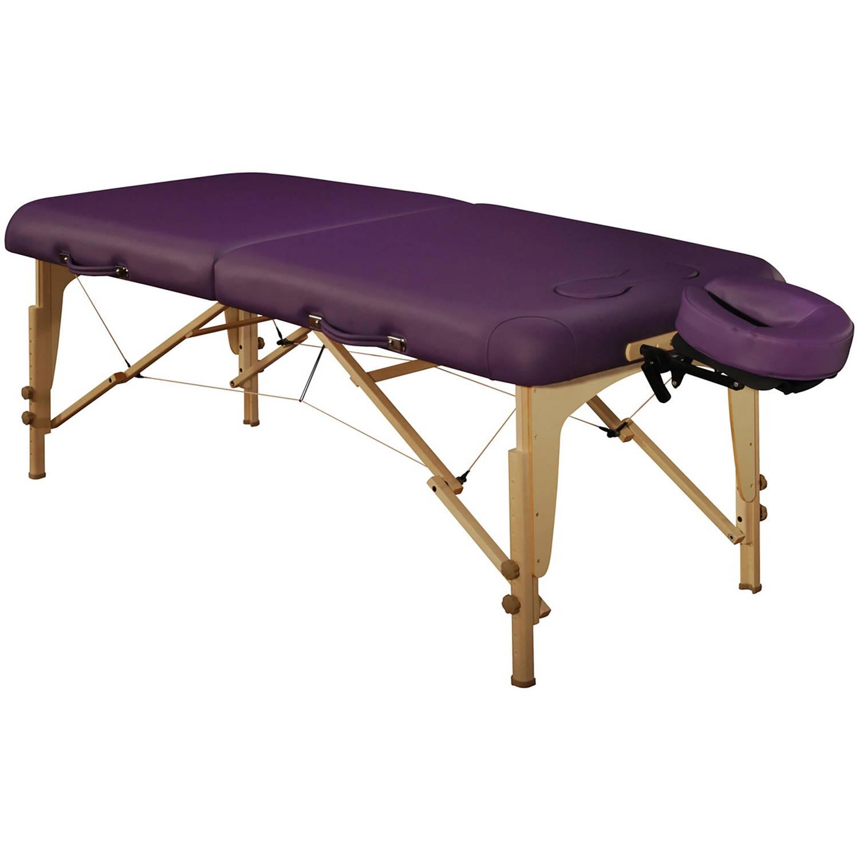 "MT Massage 30"" Midas Girl Massage Table Package"