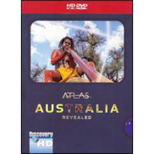 Discovery Atlas: Australia Revealed (HD-DVD) (Widescreen)