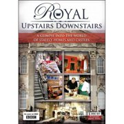 Royal Upstairs Downstairs (Widescreen) by BFS ENTERTAINMENT