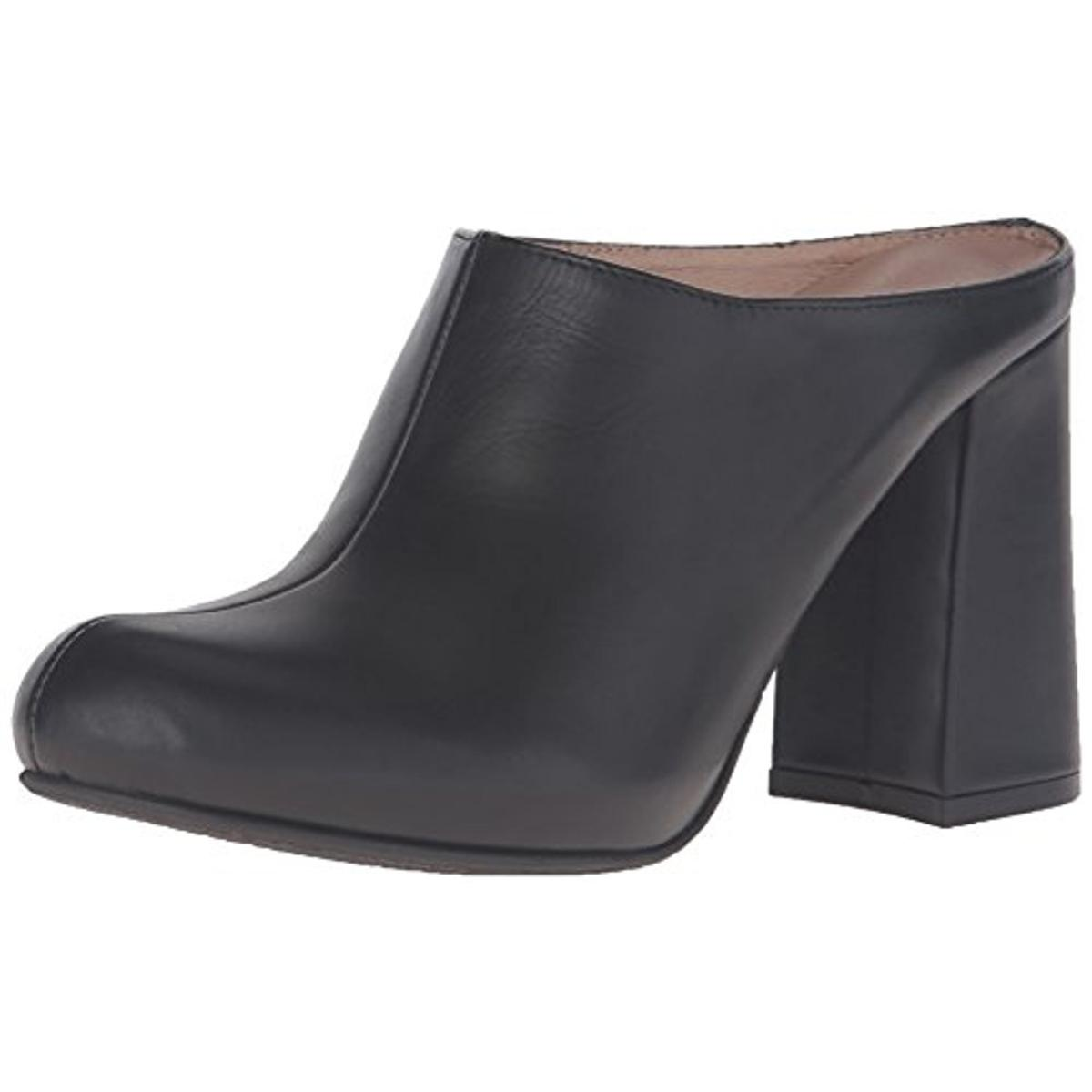 Shellys London Womens Kylie Leather Mules