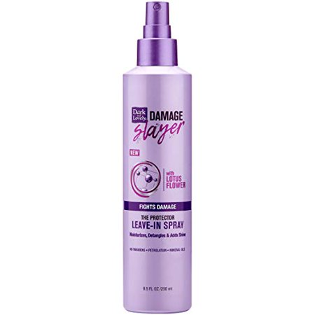Dark and Lovely Damage Slayer the Protector Leave-In Spray 8.5 fl oz - image 1 of 1