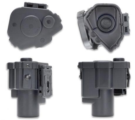GG&G Combat Carry Case For ITT 6015 PVS14 Nightvision Monoculars by GG&G