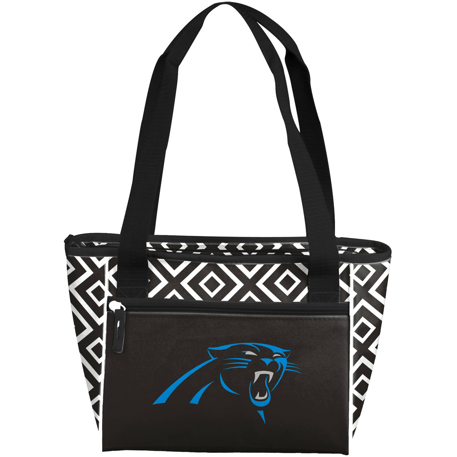 Logo NFL Carolina Panthers DD 16-Can Cooler Tote
