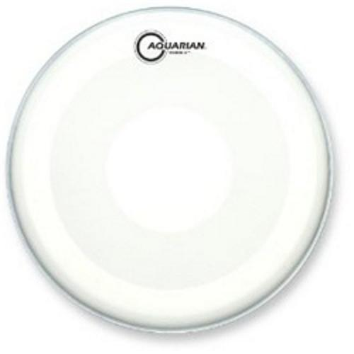 "Aquarian 8"" Studio-X Texture Coated with Power Dot by"