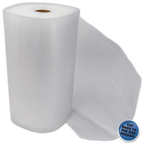 "Weston 15"" X 50' Vacuum Sealer Bag Roll"