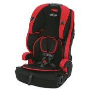 Graco Wayz 3-in-1 Harness Booster Car Seat, Gordon