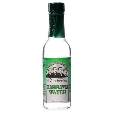 Fee Brothers Elderflower Water - 5