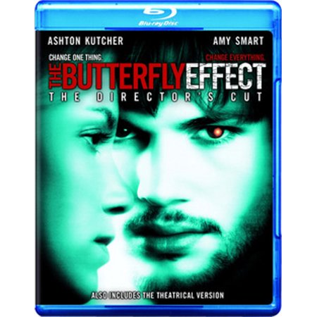 The Butterfly Effect (Blu-ray)