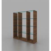 JandM Furniture 1770311 Elm Wallunit