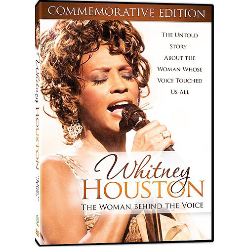 Whitney Houston: The Woman Behind The Voice (Widescreen)