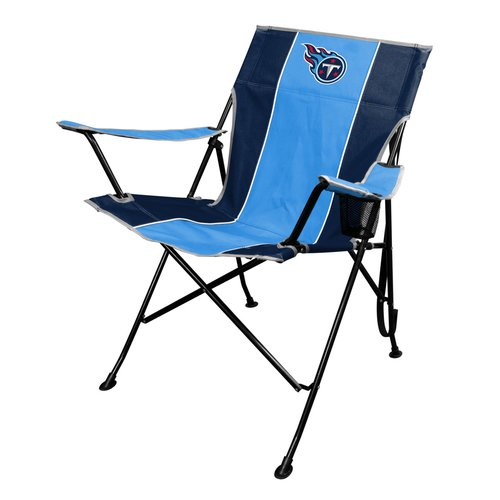 NFL Tennessee Titans Tailgate Chair by Rawlings