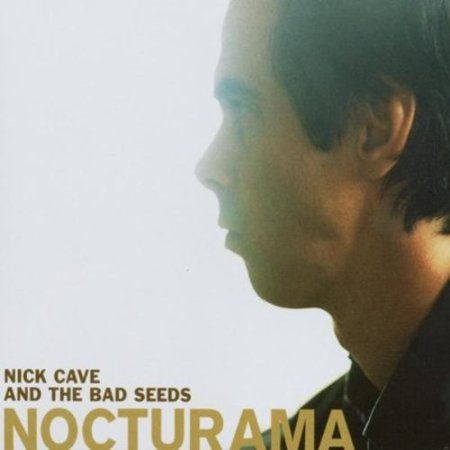 NOCTURAMA [NICK CAVE/NICK CAVE & THE BAD SEEDS] [CD] [1 DISC]