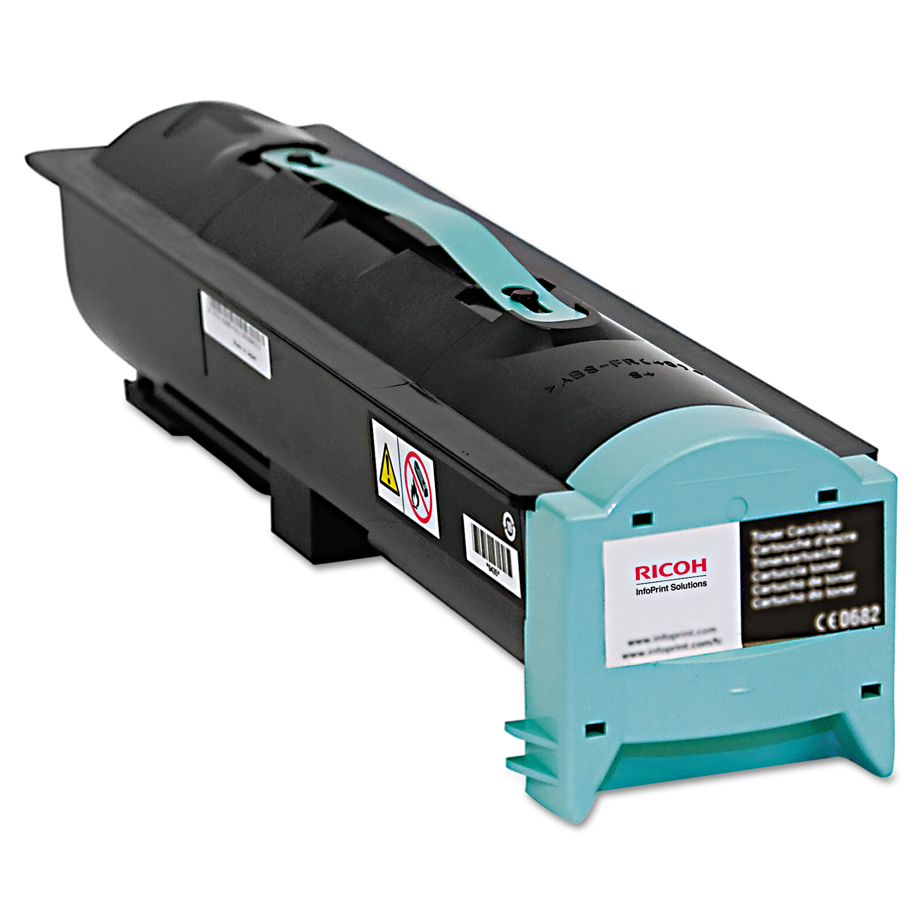 InfoPrint Solutions Company 39V3628 Toner, 35,000 Page-Yield, Black