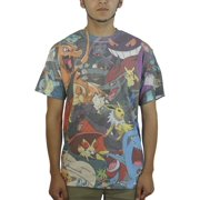 Everybody Sublimation MultiColor T-shirt