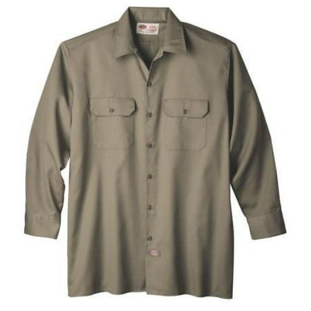 1b4f0a9e3 L S Hanging Work Shirt