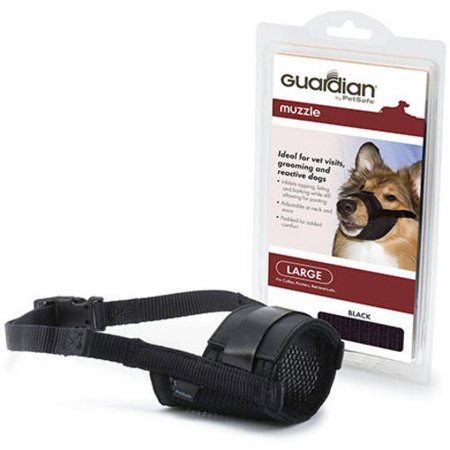 Guardian By Petsafe Large Muzzle