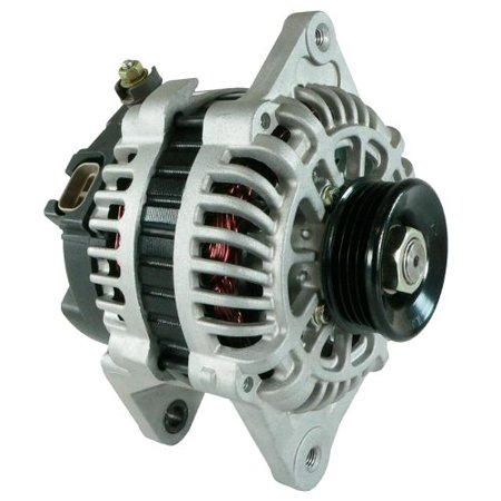 - DB Electrical AMT0155 New Alternator for Kia Rio 1.5L 1.5 01 02 2001 2002, 1.6L 1.6 Kia Rio 03 04 05 2003 2004 2005 334-1472 113656 400-46021 OK30D-18-300 RK30D-18-300U 1-2446-01MD AB180140 13948