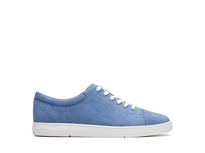 Clarks Men's Landry Vibe Sneaker