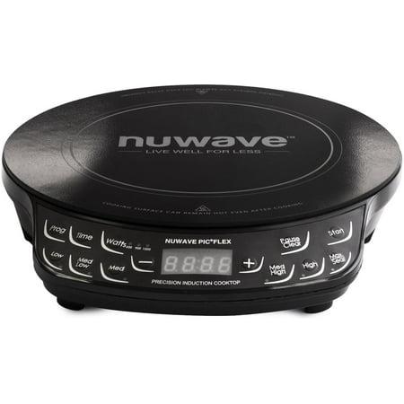 Nuwave PIC FLEX Precison Cooktop (Nuwave Cooking Top)