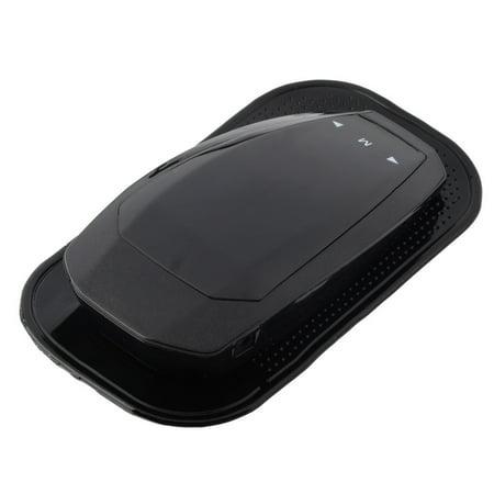 Car Radar Detector LED Display Electronic Dog English Russian version
