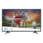 "Hisense 43"" class H6E (42.5"" diag.) 4K UHD Smart TV with HDR (43H6080E)"