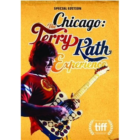 Chicago: The Terry Kath Experience Special Edition (DVD)](The Violet Hour Chicago Halloween)