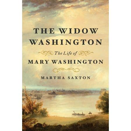 The Widow Washington : The Life of Mary Washington - Mary Washington Asparagus