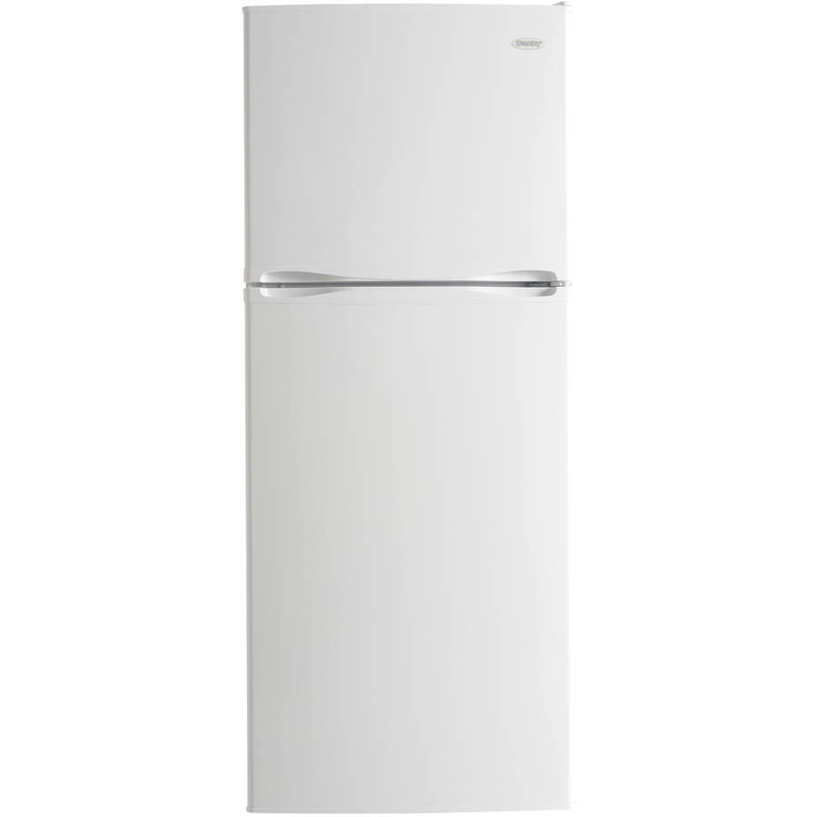Danby 12.3 cu ft Refrigerator, White