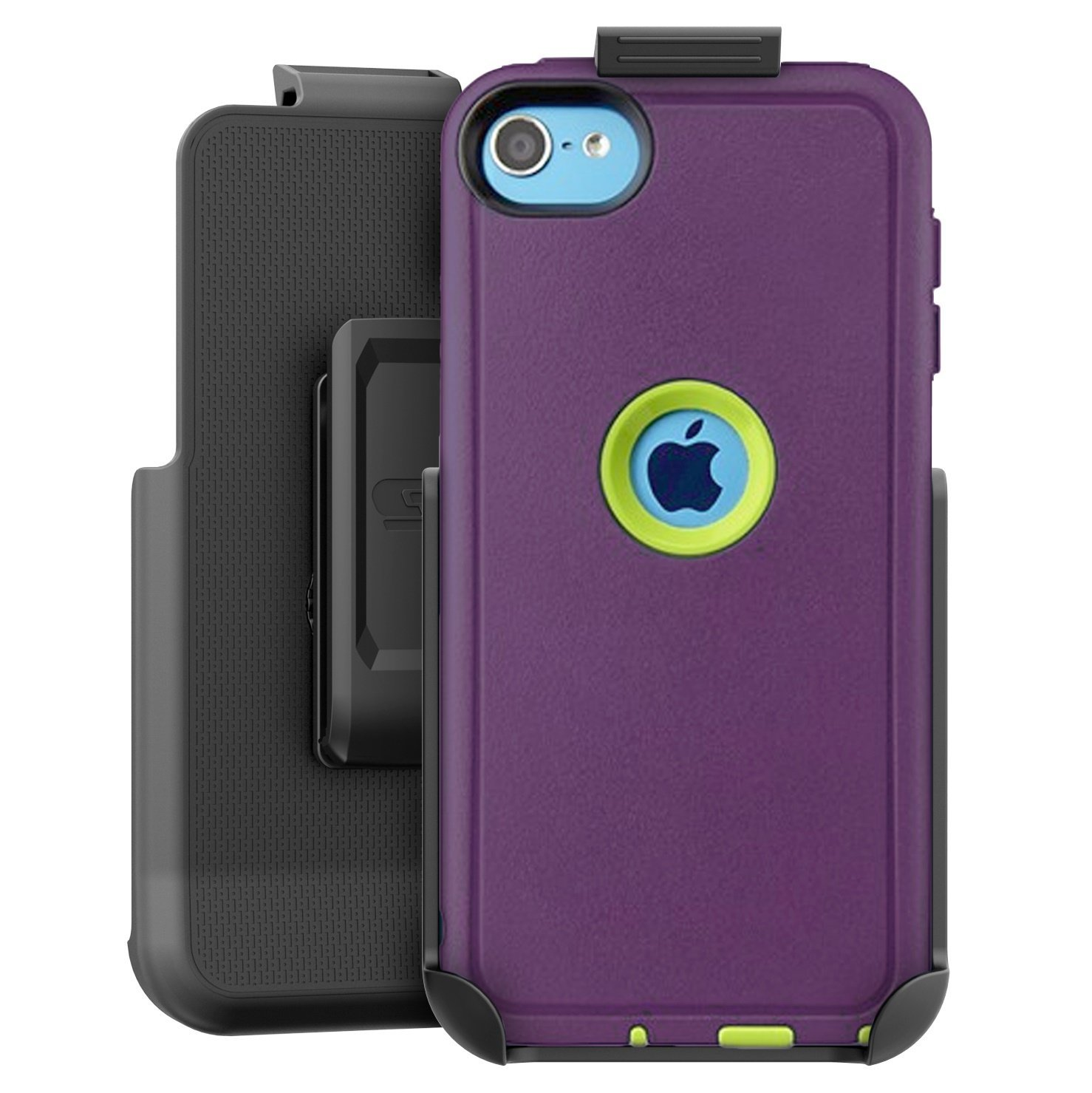 premium selection 89d58 207e0 Belt Clip for Otterbox Defender Case - iPod Touch 5G and 6G (case is not  included) (By Encased)