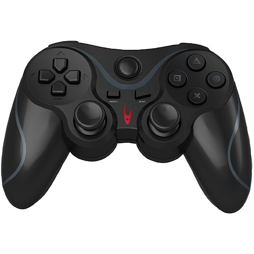 Gioteck Vx-1 Wireless Rf Controller (ps3
