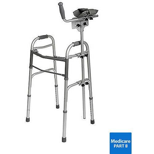 Medline Platform Walker Attachment - MDS86615P