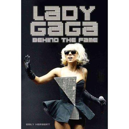 Lady Gaga  Behind The Fame