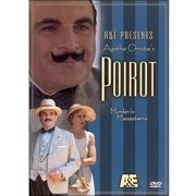 Agatha Christie's Poirot: Murder In Mesopotamia by ARTS AND ENTERTAINMENT NETWORK