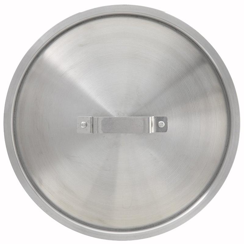 Winware by Winco Cover for Super Aluminum Winco Pots 16 Quart