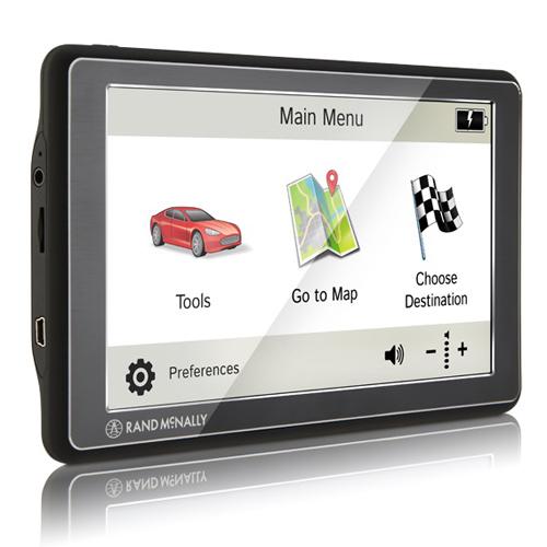 Rand McNally Road Explorer 7 Road Explorer 7 Advanced Car GPS