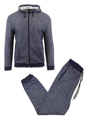 GBH Boys Hoodie & Jogger 2-Piece Set (Sizes 8-18)